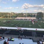 Despite Strong Start, Football Falls to Penn Hills 41-14