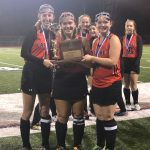 Field Hockey Finishes as WPIAL Runner-Up for Second Year in a Row