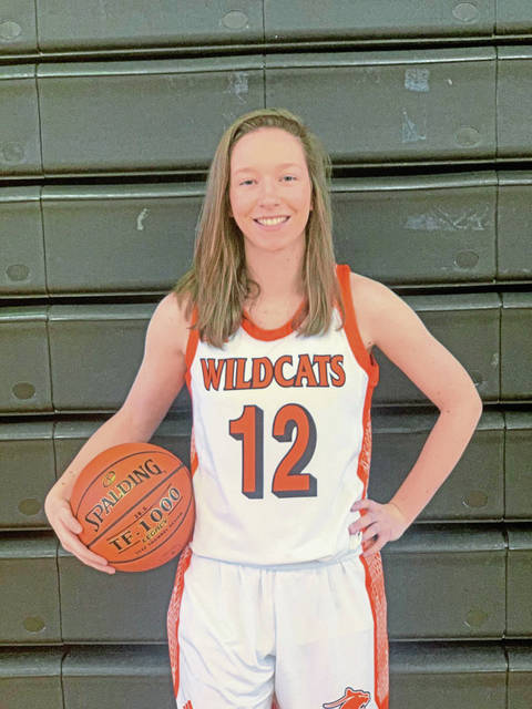 Ridilla Earns Westmoreland County Athlete of the Week