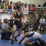 Multiple Wildcat Wrestlers Find Themselves in Top Rankings