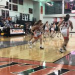 Girls Basketball vs. Penn Trafford