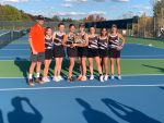 Watch Girls Tennis PIAA 3A Quarter Finals Live vs. Fairview @ Oxford Racquet Club – 11:30am Air Time