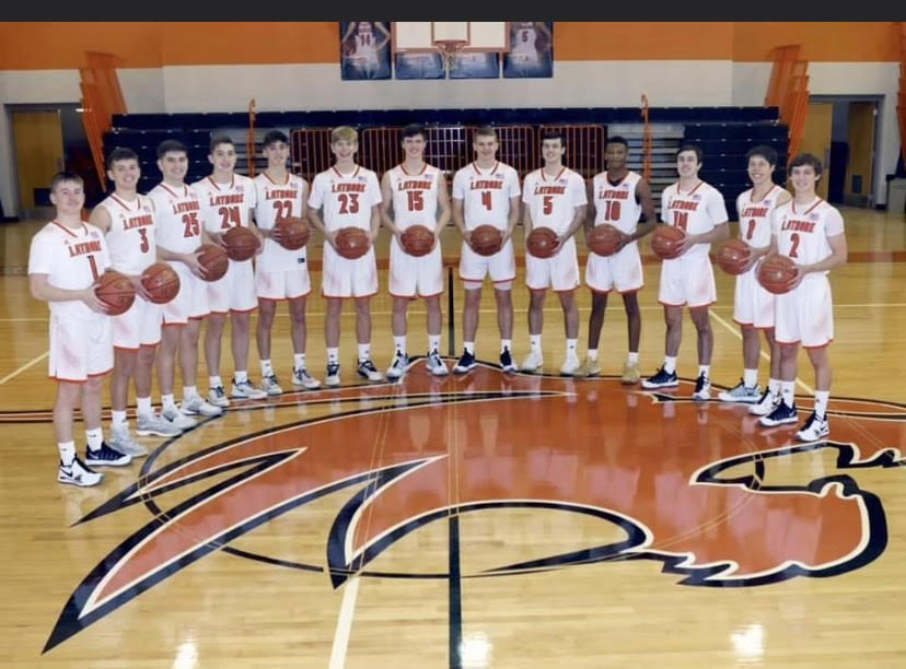 Watch Live: Boys Basketball Opens at Home vs. Mckeesport