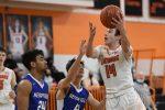 Watch Live on 2/24: Boys Varsity/JV Basketball Hosts Ligonier Valley