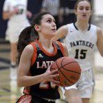 Watch Live on 2/25: Girls Varsity Basketball Hosts Woodland Hills