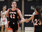 Watch Live on 3/4: 5A Girl's WPIAL Basketball Playoffs – Greater Latrobe Hosts South Fayette