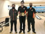 """Gatto """"Rolls"""" Through Regionals Finishing 2nd Overall and onto States"""