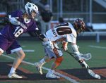 Watch Live on 4/8: Boys Varsity Lacrosse Hosts Hempfield at 7:30pm