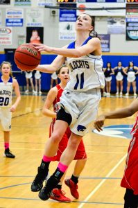 02-14-2014 – Girls Varsity Basketball – Fruita vs. Central