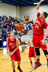 02-14-2014 – Boys Varsity Basketball – Fruita vs. Central