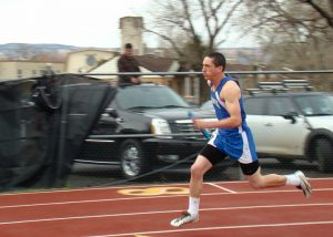 T&F Mickey Dunn Invitational