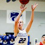Fruita Monument High School Girls Varsity Basketball beat Vista Peak 67-40