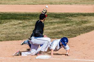 03-14-2015 Varsity Baseball – Fruita vs. Castle View