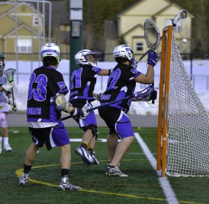 Boys LAX Summit game 3-11-16