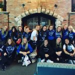 Fruita Monument High School Girls Varsity Basketball beat Poudre High School 60-39
