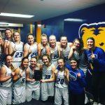 Fruita Monument High School Girls Varsity Basketball beat Greeley Central High School 51-39