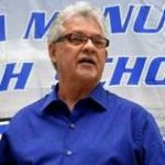 Joe Silva Elected to CHSAA Hall of Fame