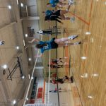 Junior Varsity Volleyball beats Timberland 2 – 0