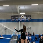 Junior Varsity Volleyball beats Ashley Hall 2 – 0