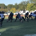 Junior Varsity Football beats Philip Simmons High 39 – 6