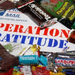 Fins Club Is Supporting Operation Gratitude!