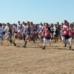 Cross Country Teams Qualify for States!