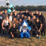 Cross Country Competed at States Today!