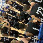 Boys Varsity Basketball beats Scott's Branch 49 – 39
