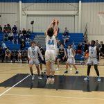 Boys Junior Varsity Basketball beats Hilton Head Island 47 – 14