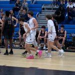 Boys Junior Varsity Basketball beats Porter-Gaud School 42 – 23