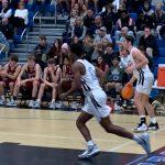 Boys Varsity Basketball beats Porter- Gaud in OT!