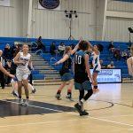 Girls Varsity Basketball Wins Again!