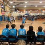 Boys Junior Varsity Basketball beats North Charleston 55 – 20