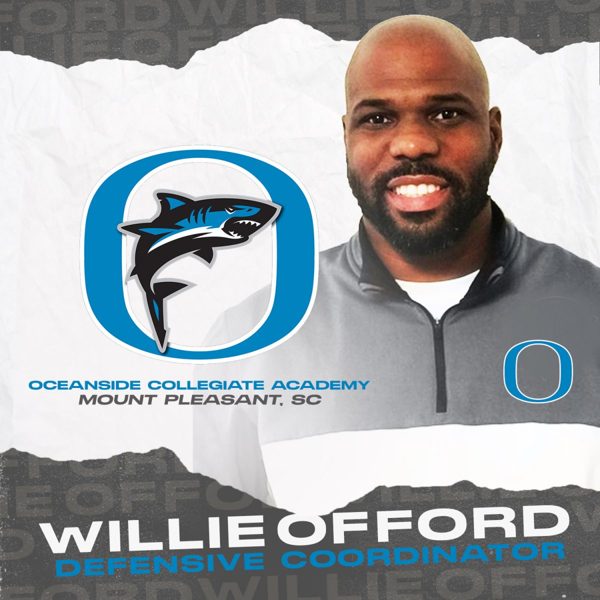 Welcome to Da'Tank Coach Offord!!