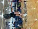 Varsity Volleyball beats Hanahan 3 – 0
