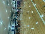 Varsity Volleyball beats Ashley Hall School 3 – 0