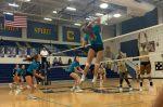 Volleyball Beat Battery Creek 3-0!