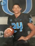 Vote for Vaughn for Player of the Week!