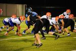 Varsity Football Beats Hanahan!