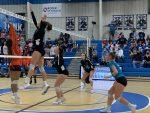 Varsity Volleyball beats Orangeburg-Wilkinson 3 – 1