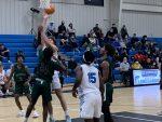 Boys Varsity Basketball beats Northwoods Academy 63 – 61