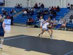 Girls Varsity Basketball beats St Johns Christian Academy 59 – 35
