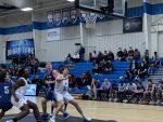 Boys Varsity Basketball beats St Johns Christian Academy 68 – 46