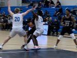 Boys Varsity Basketball beats First Baptist School 71 – 57