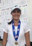 Congratulations to Emma Schimpf!