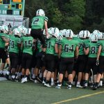 Undefeated Football Team Credits Chemistry