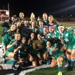 Mayfield Girls Soccer Wins 5th District Title
