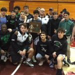 Mayfield Wrestling Earns Regional Runner-Up at OHSAA Duals Tournament