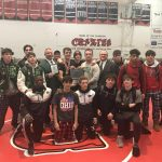 Mayfield Wrestling, 2020 WRC Champions