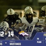 Panthers Football takes opener against Plum!- Trib HSSN